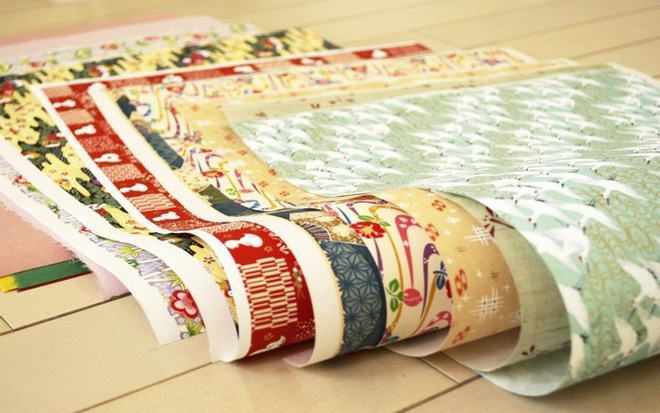 Kỳ công và tỉ mỉ, đây là cách người Nhật tạo ra loại giấy mỏng nhất thế giới