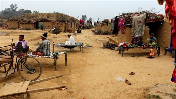 Kỳ lạ ngôi làng có hàng trăm người giống hệt nhau dù không cùng huyết thống