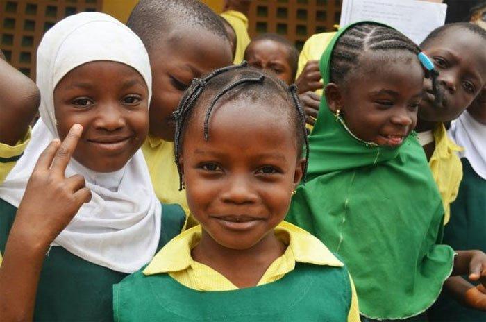 Kỳ lạ ngôi làng ở Nigeria nơi đàn ông và phụ nữ nói 2 ngôn ngữ khác nhau