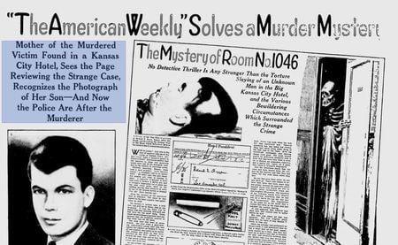 Kỳ lạ người đàn ông bí ẩn thiệt mạng cách đây 83 năm, đến nay vẫn chưa rõ tên tuổi