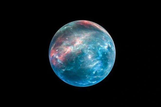 Kỳ lạ người đàn ông siêu giàu muốn đặt mua riêng một hành tinh ngoài vũ trụ