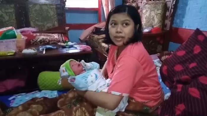 Kỳ lạ người phụ nữ sinh con sau khi bất ngờ biết mang thai chỉ trong… 1 giờ