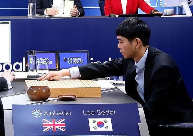 Kỳ thủ cờ vây số 1 thế giới tuyên bố giải nghệ vì AI không thể bị đánh bại