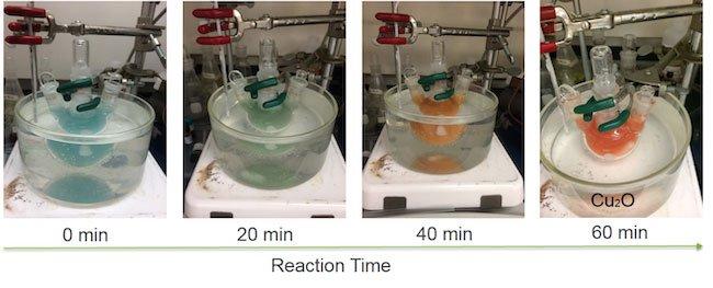 Lá nhân tạo có thể quang hợp như thật, vừa loại được CO2 lại vừa tạo ra cả oxy và nhiên liệu
