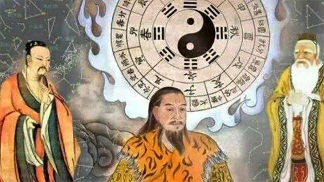 """Lai lịch của """"Tam Hoàng Ngũ Đế"""" thời thượng cổ"""