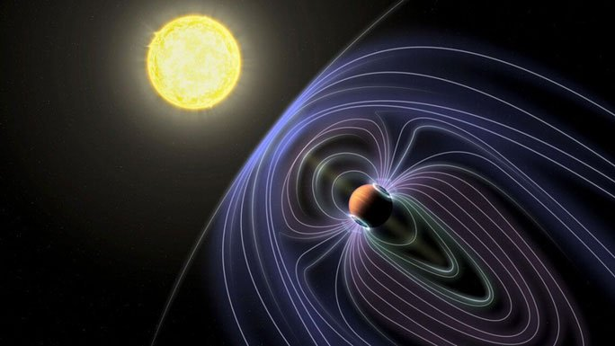 Lần đầu phát hiện tín hiệu vô tuyến từ hành tinh ngoài Hệ Mặt trời