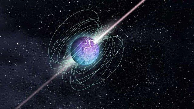 Lần đầu tiên phát hiện nguồn gốc của một vụ nổ vô tuyến nhanh bí ẩn