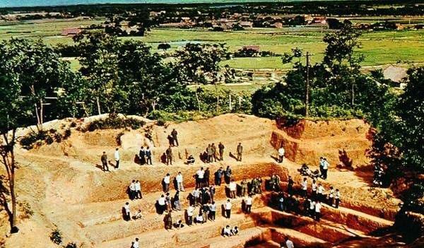 Lần đầu tiên trong lịch sử, các chuyên gia phải nhờ đến kẻ đạo mộ giải cứu bảo vật quốc gia bị kẹt trong mộ