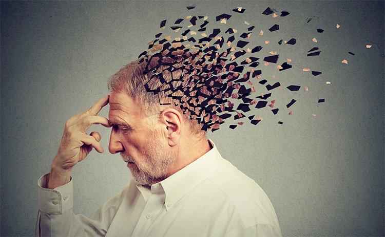 Lão hóa não diễn ra như thế nào?
