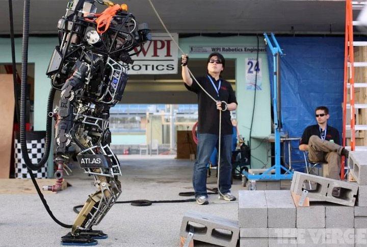 Lầu năm góc có kế hoạch cho AI nhập ngũ thành lực lượng chiến đấu