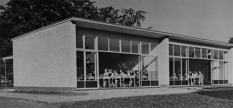 Lịch sử phong trào tiên phong Bauhaus