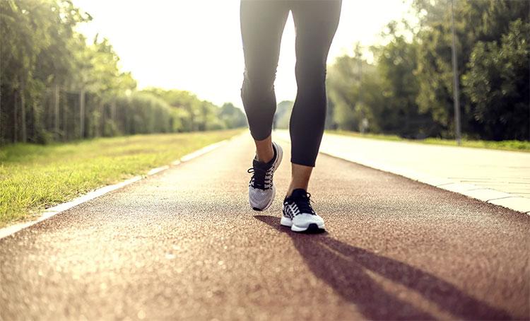Liệu chúng ta có thực sự cần phải đi 10.000 bước mỗi ngày?