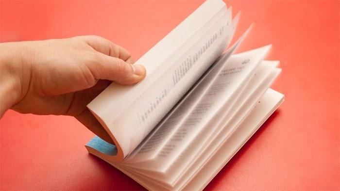 Liệu có thể học cách tăng tốc khi đọc sách?