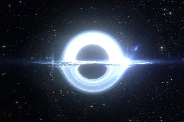Lỗ đen siêu lớn ở trung tâm thiên hà xa xôi bất ngờ mất tích