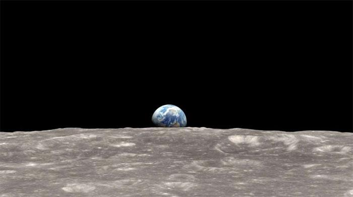 Lộ diện nơi thuận lợi nhất để người ngoài hành tinh quan sát Trái đất