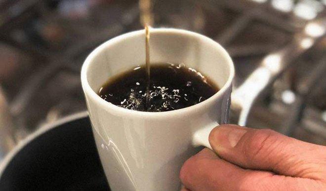 Loại cà phê có đủ hương vị nhưng không có vị đắng và không phải làm từ hạt cà phê