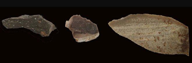Loài người đã biết cách sử dụng lửa để rèn công cụ bằng đá từ cách đây 300.000 năm trước?