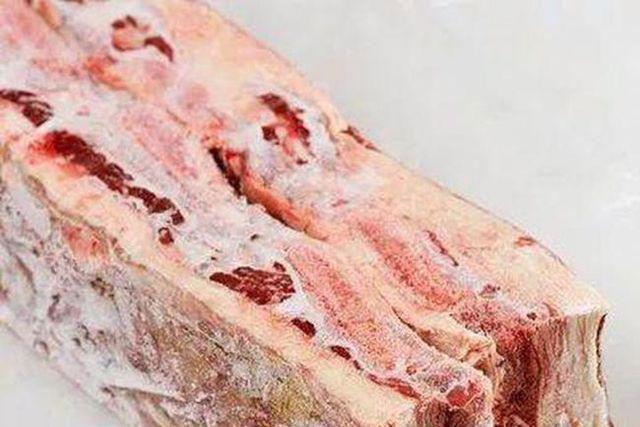 Loại thịt này có cho tiền cũng đừng ăn bởi nó có thể phá hủy dạ dày, gây ung thư
