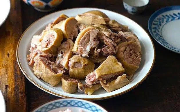 Loại thịt rẻ nhưng lại chính là thuốc quý của người Việt, cuối năm nên ăn nhiều để tăng cường sức khỏe