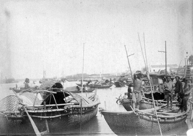 Loạt ảnh cổ xưa nhất được biết đến về Hải Phòng