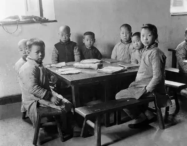 Loạt ảnh cực quý giá về Trung Quốc 100 năm trước