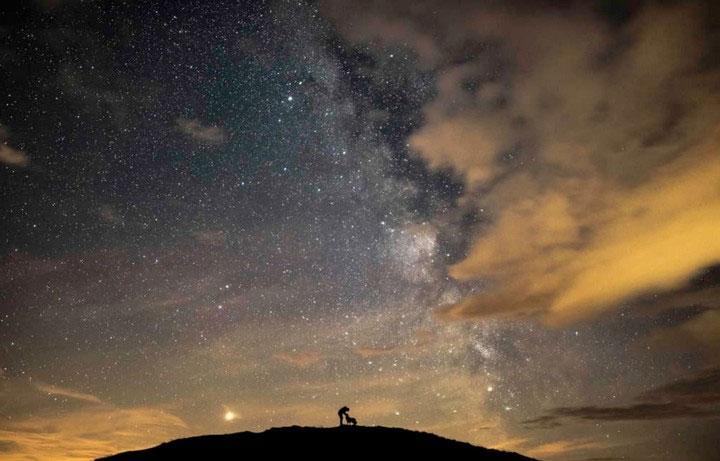 Loạt ảnh thắng giải Nhiếp ảnh thiên văn 2019 khiến người xem ngất ngây vì vẻ đẹp của vũ trụ