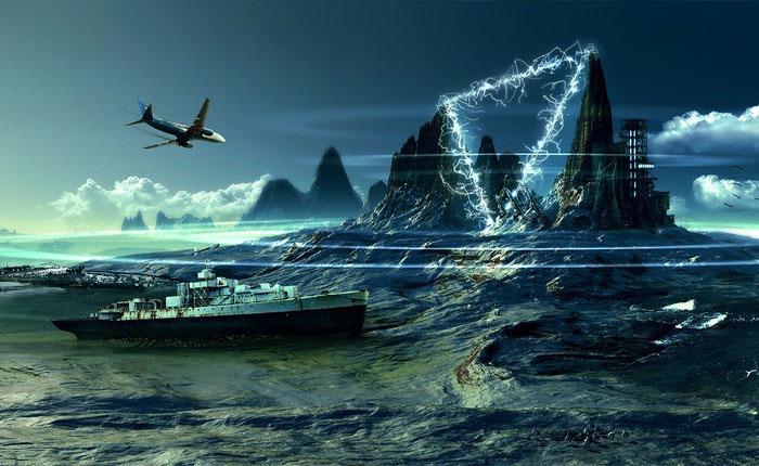 Lời giải thực sự cho Tam giác quỷ Bermuda sẽ khiến tất cả chúng ta bất ngờ