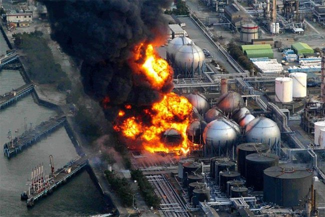 Lợi ích và tác hại khi sản xuất điện từ năng lượng hạt nhân