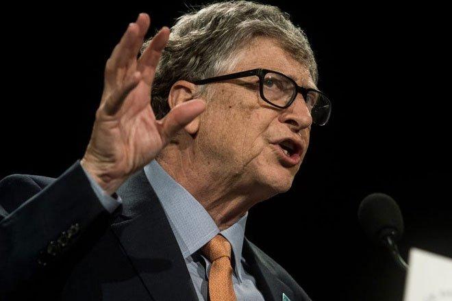 Lời tiên tri thứ hai của Bill Gates đã thành sự thật