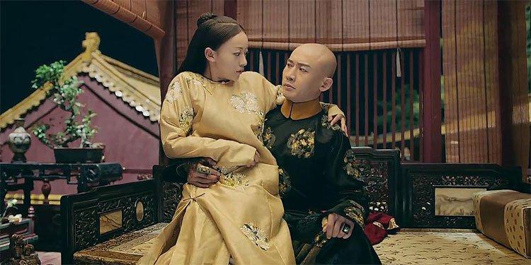 Luật thị tẩm ở hậu cung nhà Thanh: Lý do oái oăm khiến hàng nghìn mỹ nhân ế sau 25 tuổi