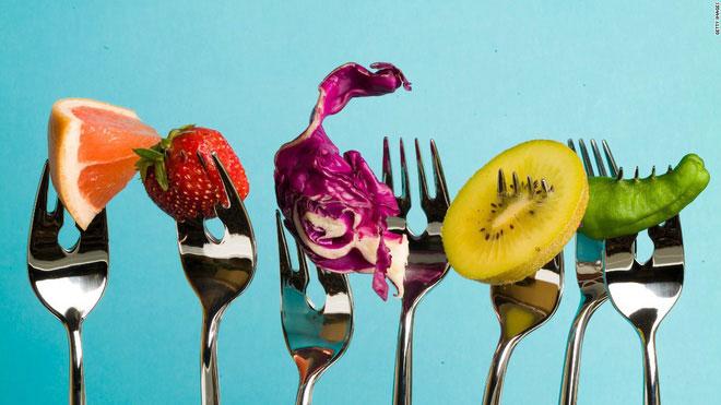 Lý do không thể tin nổi này sẽ giúp bạn và nhiều người chăm chỉ ăn rau hơn