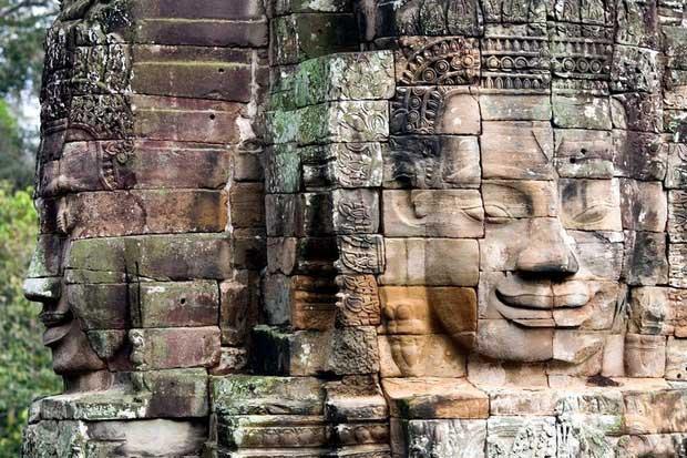 Lý do thực sự khiến Đế chế Khmer cổ buộc phải di dời kinh đô, để rồi làm nên một huyền thoại lịch sử