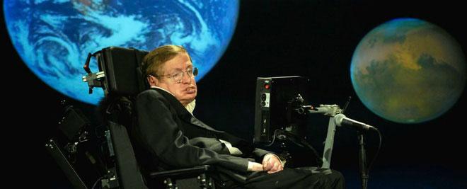 Lý giải dự đoán cuối cùng của Stephen Hawking: Liệu du hành thời gian có thể thành hiện thực?