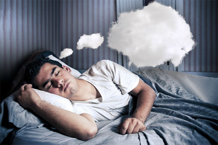 Lý giải được tại sao khi ngủ mơ bị đổ mồ hôi và run rẩy lạnh