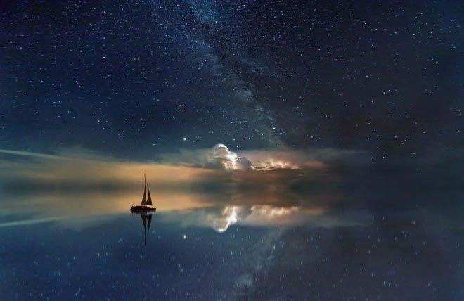 Lý giải về những giấc mơ lặp lại kì lạ