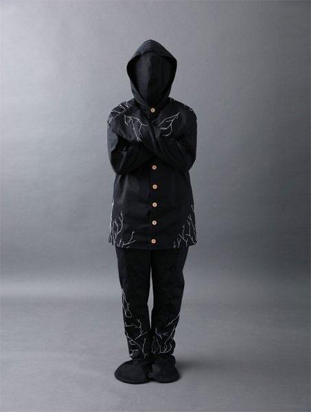 Mai táng xanh: Biến xác người thành phân bón trồng nấm khi mặc bộ áo Infinity Burial Suit