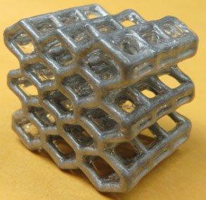 Mạng kim loại lỏng đầu tiên được chế tạo thành công, tương lai Kẻ hủy diệt T-1000 không còn xa?