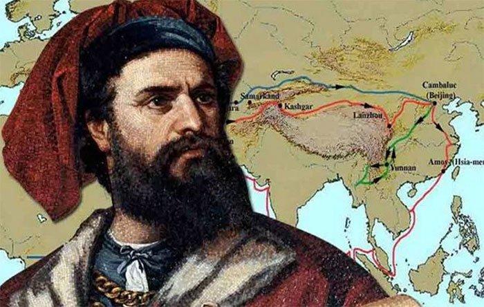 Marco Polo - Nhà thám hiểm châu Á lừng danh