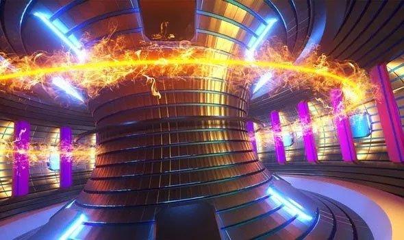 Mặt Trời nhân tạo của Hàn Quốc xác lập kỷ lục thế giới