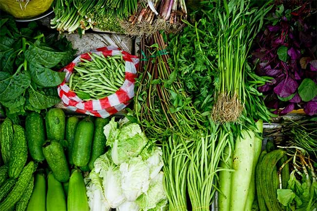 Mẹo bảo quản từng loại thực phẩm trong tủ lạnh