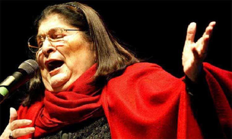 Mercedes Sosa: Giọng ca đưa người Mỹ Latinh qua Chiến tranh bẩn thỉu