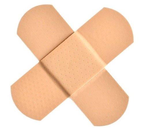 Miếng dán giúp bệnh nhân tiểu đường không bị cắt cụt chi