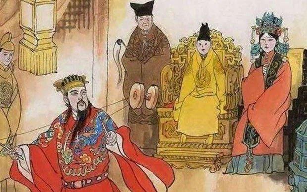 Mở nắp quan tài, giải oan cho vị vua được mệnh danh là hoàng đế lười biếng, 28 năm không thiết triều