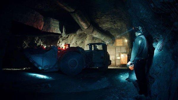 Mỏ vàng cô độc nhất hành tinh: Hàng trăm tấn vàng nằm yên không được ai khai thác