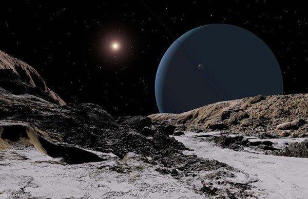 """Mời bạn tham gia """"tour"""" ngắm bình minh trên... các hành tinh khác"""