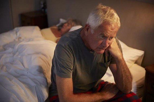 Mối quan hệ giữa giấc ngủ và nhận thức của con người