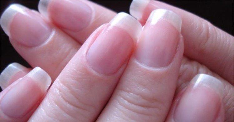 Móng tay dài ra như thế nào?