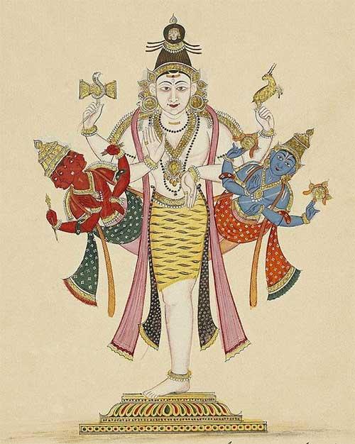 Monopod – Truyền thuyết về người lùn chỉ có một chân giữa đầy bí ẩn trong sách cổ