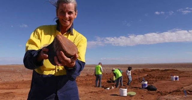 Một loài khủng long mới được phát hiện sau 98 triệu năm
