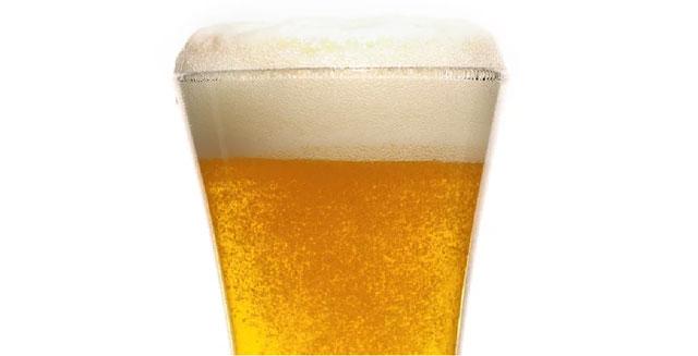 Một ly bia có thể tạo ra khoảng 200.000 đến 2 triệu bọt bong bóng